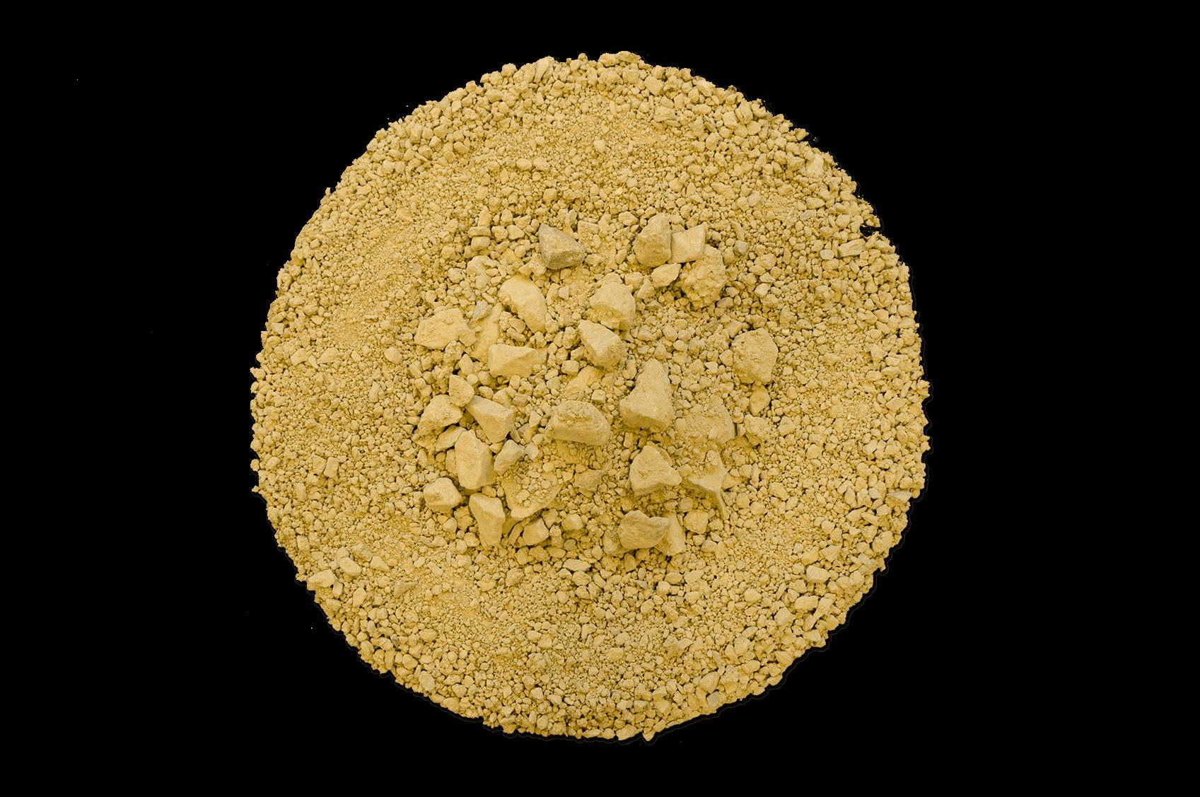 Dolomies d'Or (half verharding)