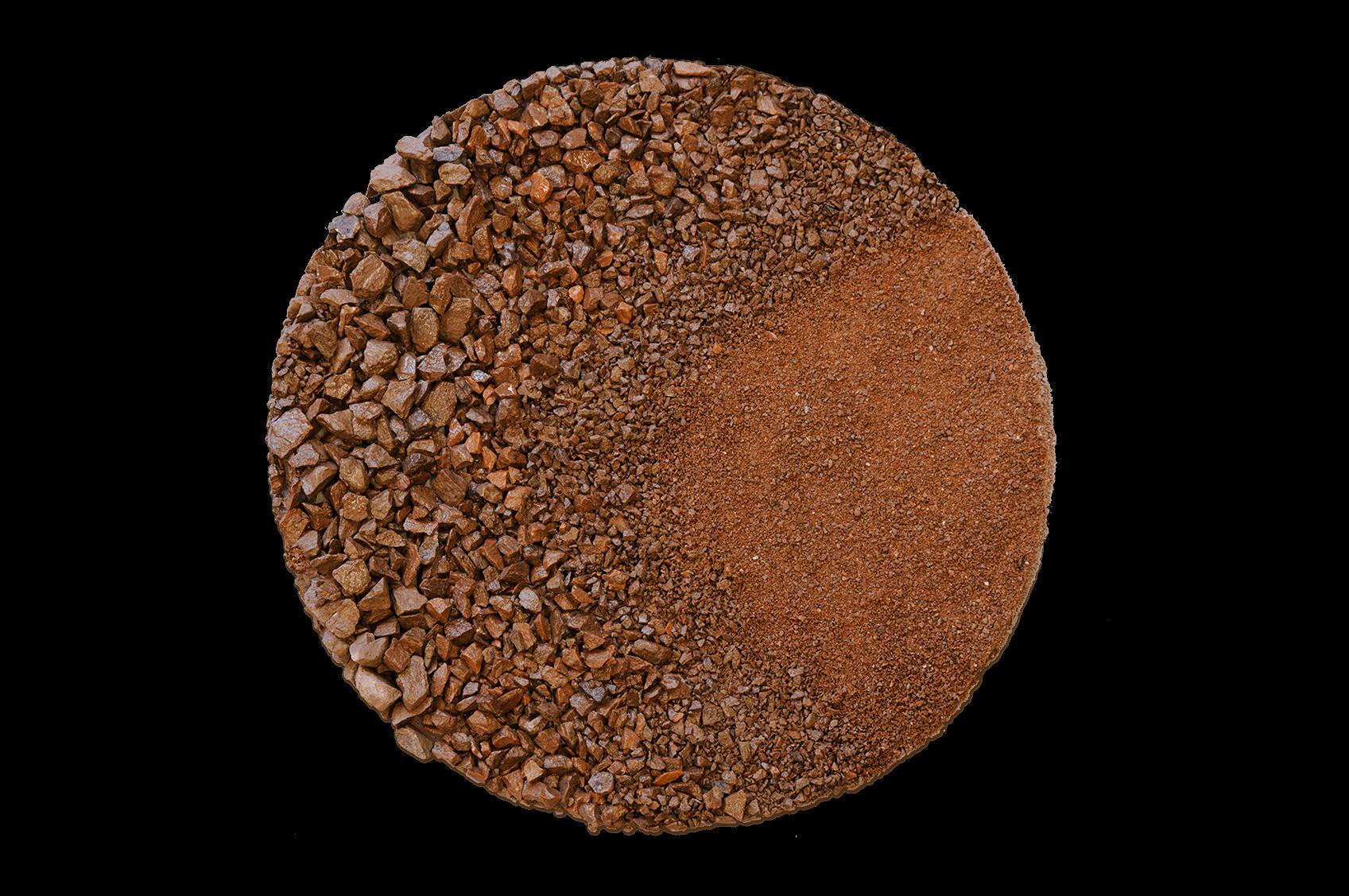 Scottish brown